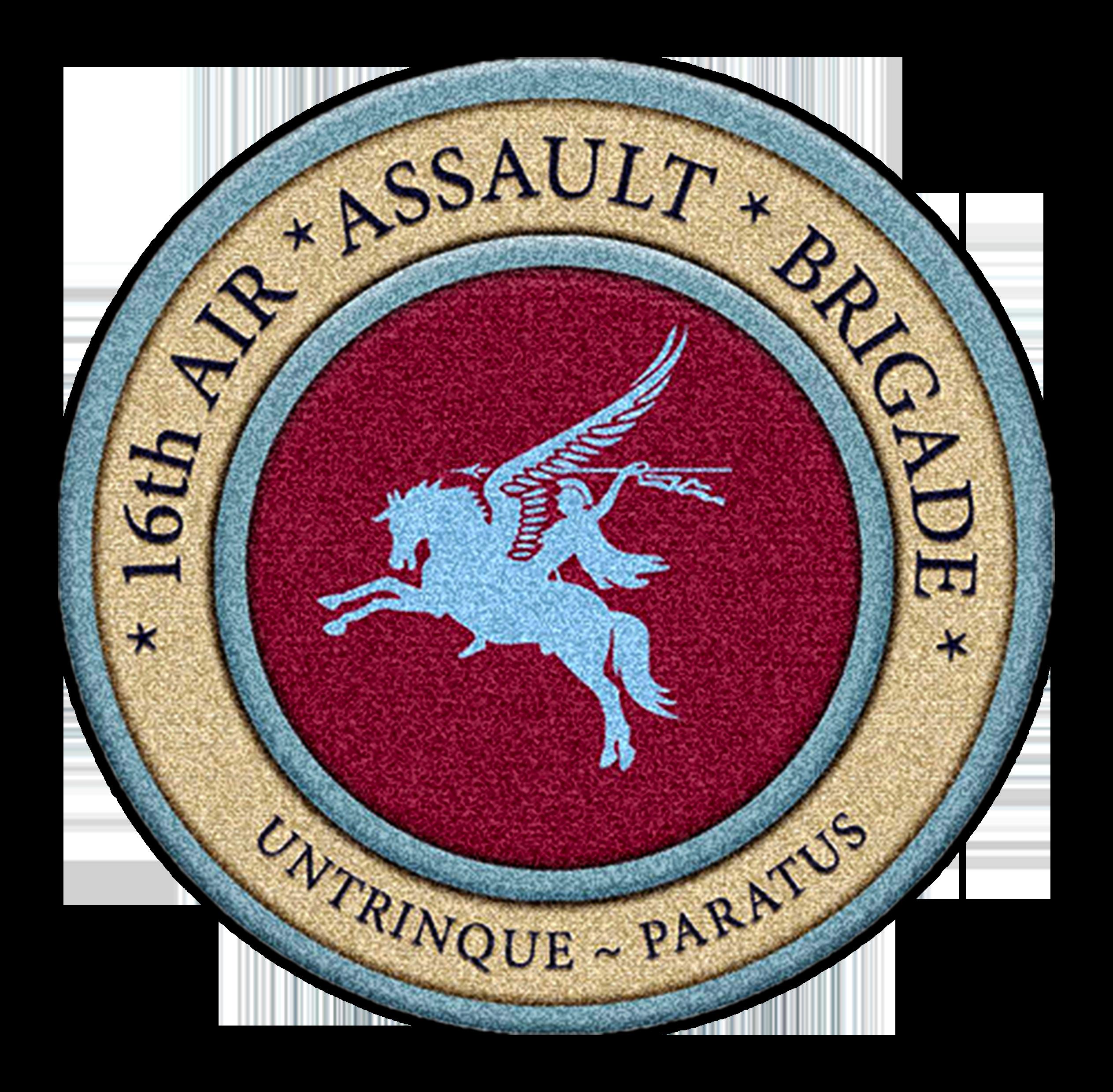 16 Brigada de Asalto Aereo (16AAB)