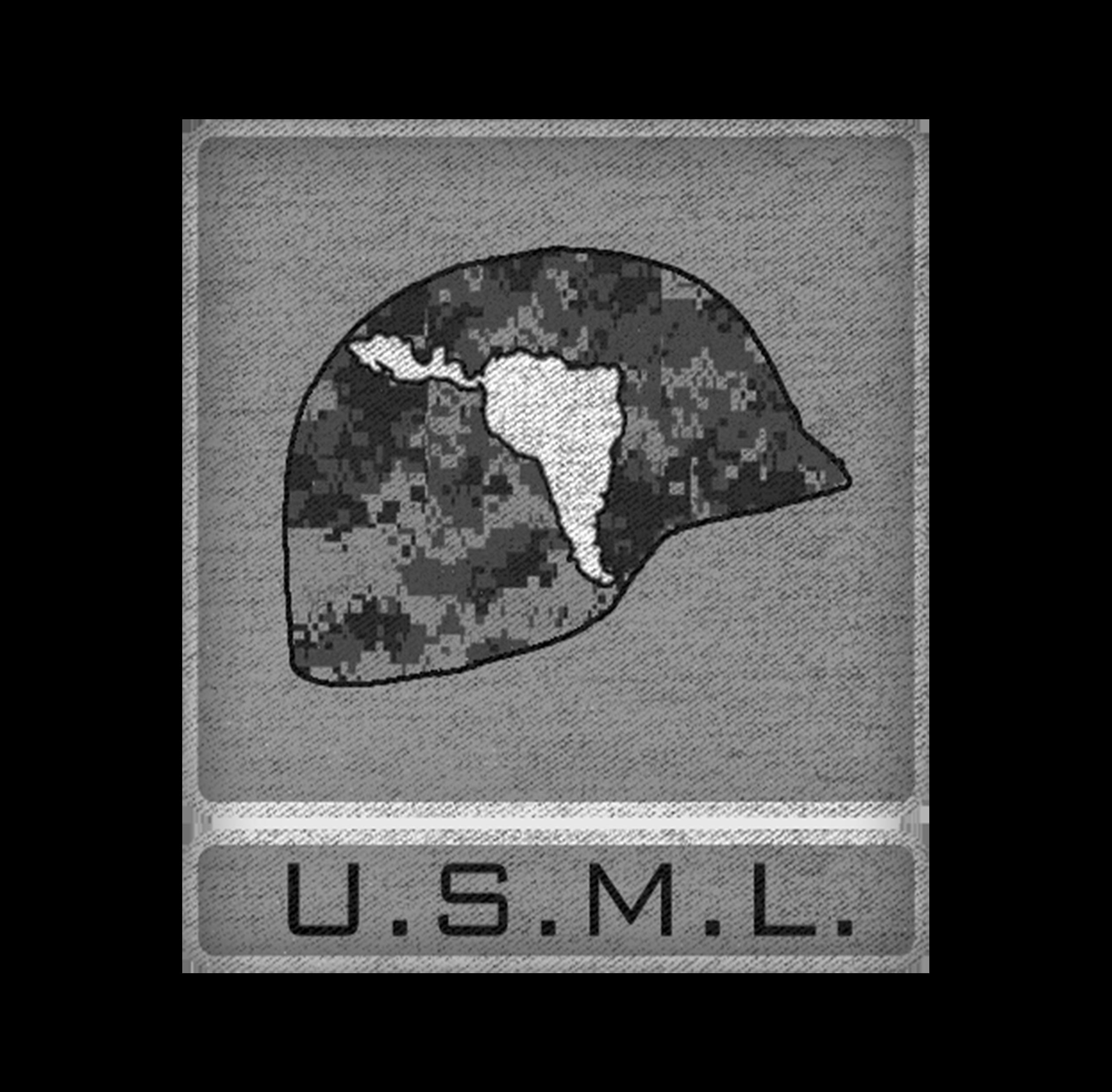 Unidad de Simulación Militar Latina (U.S.M.L.)