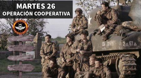 [Coop] 1º Aniversario Hoplita