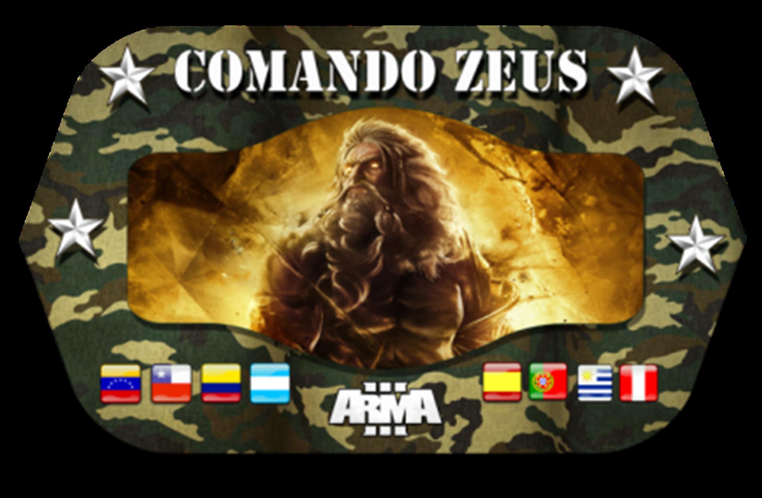 Comando Zeus