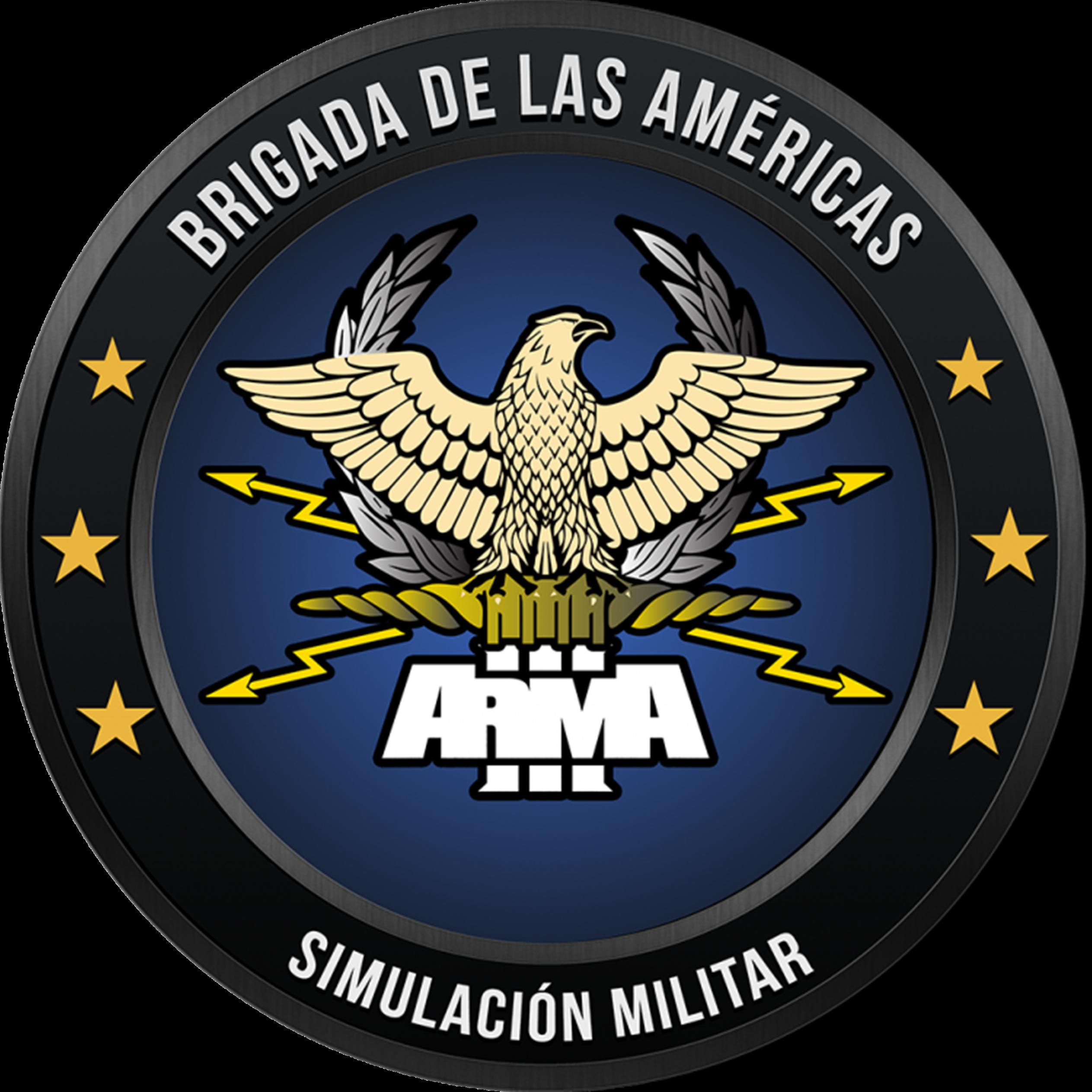 Brigada de las Américas