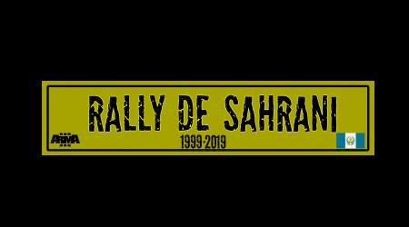 [Briefing] Rally de Sahrani