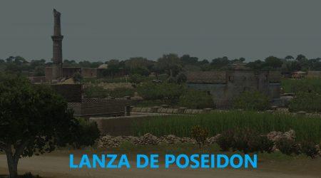 [Briefing] Lanza de Poseidon