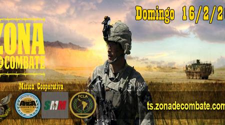[Coop] Interclanes con Zona de Combate (Br)