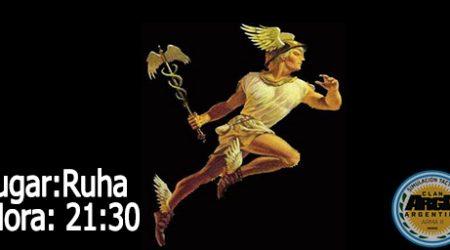 [Briefing] Buscando a Hermes – Mision No Oficial