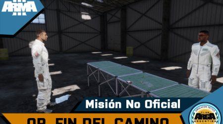 [Briefing] Breaking Bad – Fin Del Camino – Mision No Oficial