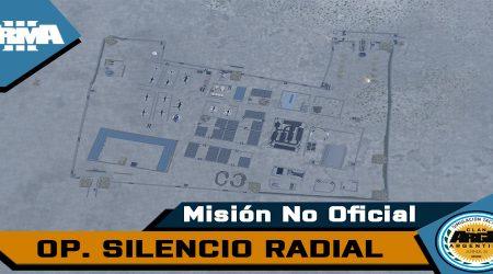 [Briefing] Silencio Radial – Mision No Oficial