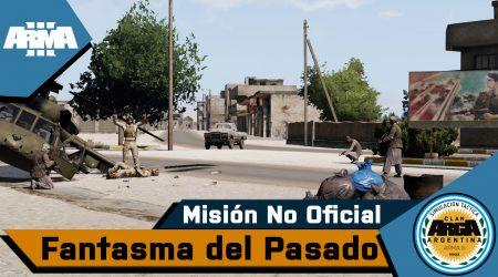 [Briefing] Fantasma del Pasado – Mision No Oficial