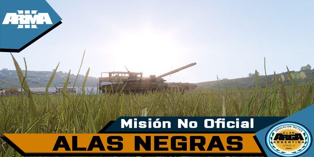 [Briefing] Alas Negras – Mision No Oficial