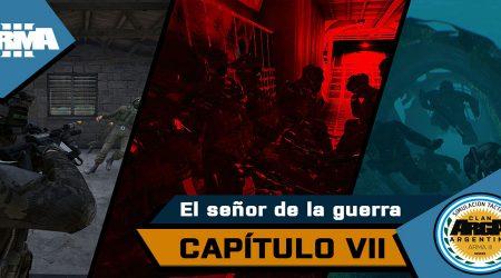 [Briefing] El Señor de la Guerra Capítulo VII – Mision Oficial