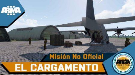 [Briefing] El Cargamento – Mision No Oficial