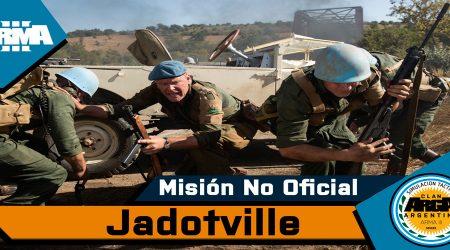 [Briefing] Jadotville – Mision No Oficial