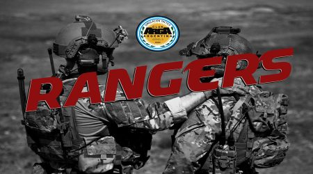 [Briefing] Rangers – Mision No Oficial